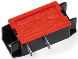 NOsparc MGXDC1F250